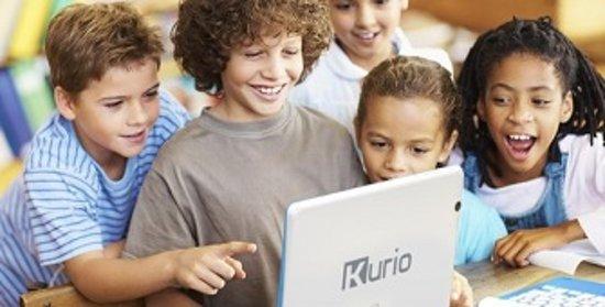 Tablets speciaal voor de kids