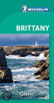 9780708320365 - Gwenno Piette - Brittany
