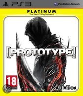 Prototype Platinum Edition