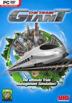 The Train Giant