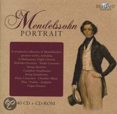 A Mendelssohn Portrait..