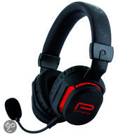 Bigben Gaming Headset Zwart PS3 +