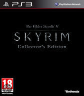 The Elder Scrolls: Skyrim Limited Collectors