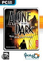 Alone In The Dark 4 The