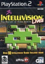 Intellivision Lives History Of Video Gaming