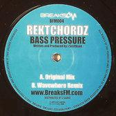 Bass Pressure
