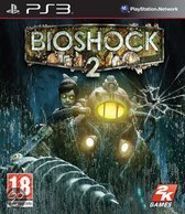 Bioshock 2: Rapture Edition