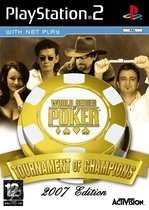 World Series Of Poker Tournament of