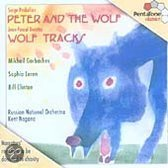 Prokofiev: Peter and the Wolf, etc. - Russian National Orchestra/Nagano -SACD- (Hybride/Stereo/5.1) (speciale uitgave)