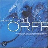 Best Of Carl Orff
