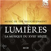 Lumieres:music Of The Enl