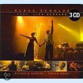 Klaus Schulze en Lisa Gerrard - Dziekuje Bardz