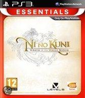 Ni No Kuni: Wrath of the