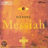 G. F. Handel: Messiah / Bach Collegium Japan, Suzuki