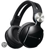Sony Draadloze Pulse Stereo Headset PS3 + PS Vita + PC