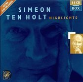 Simeon ten Holt - Highlights