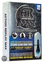 Datel Action Replay Evo Edition &