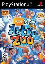 Eyetoy Play Astro Zoo + Camera