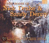 nICK Drake & Sandy Denny Tribute