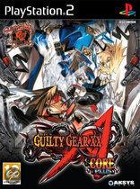 Guilty Gear XX: Accent Core Plus