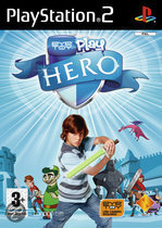 Eye Toy Play Hero & Sword