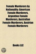 9781157985143 - Books Llc - Female Murderers by Nationality