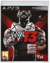 WWE 13 - Mike Tyson Edition