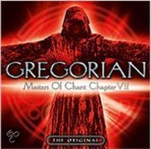 Gregorian - Masters Of Chant VII