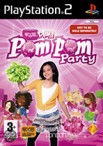 Eye Toy Play Pompom Party &