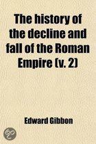 9780217389648 - Edward Gibbon - The History of the Decline and Fall of the Roman Empire (v. 2)