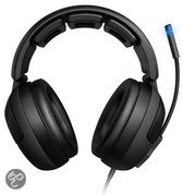 Roccat Kave Solid 5.1 Gaming Headset Zwart PC