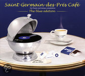 Saint-Germain-Des-Prés Café (Blue Edition)