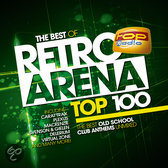 The Best Of Retro Arena Top