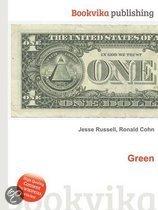9781852175085 - Iain Gary - Green