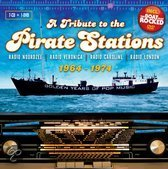 A Tribute To The Pirate Stations (1964-1974)
