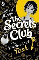 9780141966922 - Chris Higgins - The Secrets Club