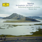 Sibelius: Symph./Tone  Poems