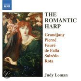 Romantic Harp