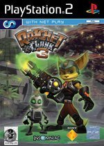 Ratchet & Clank 3 Up Your
