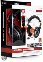 Speedlink Medusa NX Core Gaming Headset
