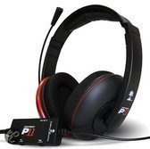 Turtle Beach P11 Headset Zwart PS3 + PC + Mac