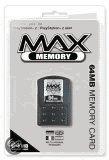 Datel Max Memory Card 64 MB
