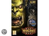 Warcraft 3: Reign of Chaos - Gold Edition (Incl.The Frozen Throne)