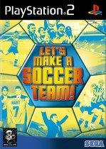 Let's Make A Soccer Team