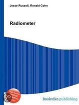 9786131367724 - - - Radiometer