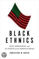 9780199989300 - Christina M. Greer - Black Ethnics
