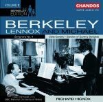 Lennox Berkeley: Symphony No. 4, Michael Berkeley: The Garden of Earthly Delights, Cello Concerto -SACD- (Hybride/Stereo/5.1)