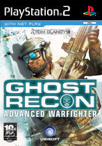 Tom Clancy s Ghost Recon Advanced
