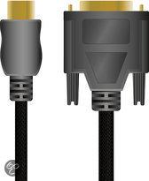 Speedlink Hdmi-DVI Kabel 1.3 1,7 Meter