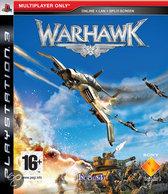 Warhawk Inclusief Headset